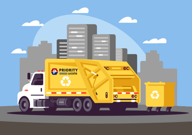 Priority Waste Hospitality Waste Management