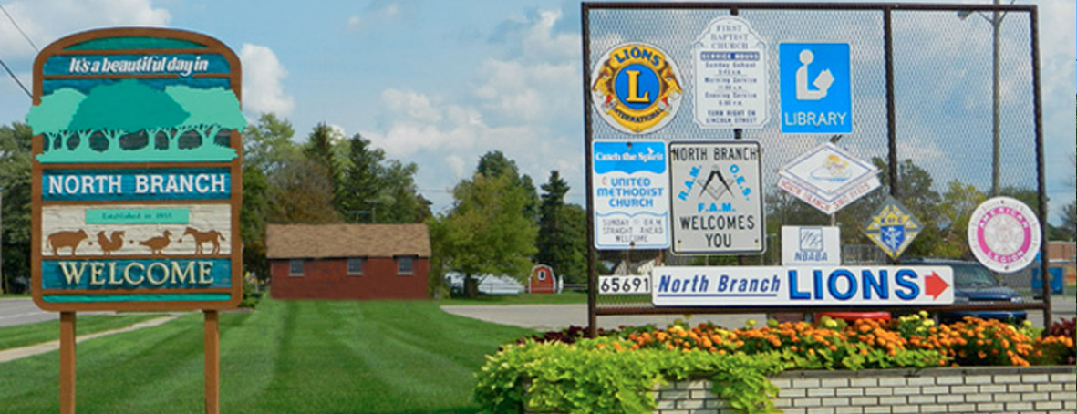 Village of North Branch